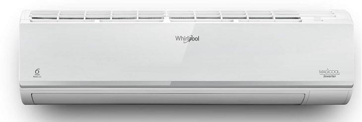 whirlpool inverter ac