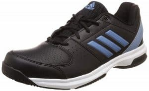 Adidas Mens Hase Tennis Shoes