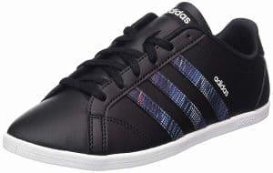 Adidas Womens Coneo Tennis Shoes
