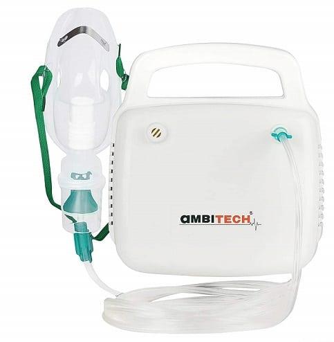 AmbiTech NC 10 Compressor Nebulizer