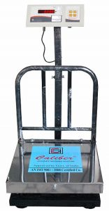 Baijinath premnath caliber weighing machine