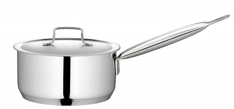 Borosil - Stainless Steel Sauce Pan