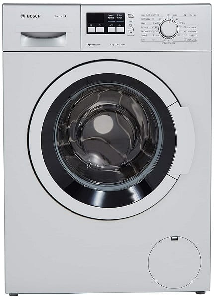 Bosch Fully-Automatic Front Loading Washing Machine