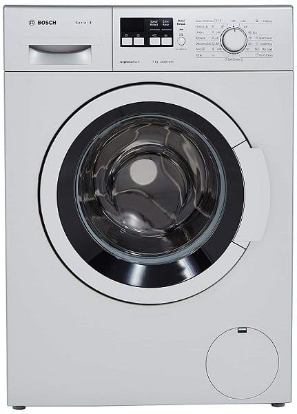Bosch Fully-Automatic Front Loading Washing Machine