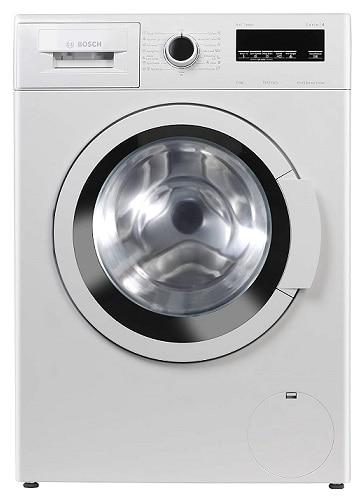 Bosch wash machine