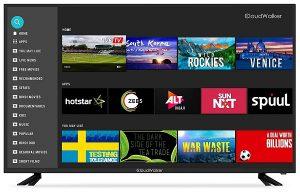 CloudWalker 55inch tv