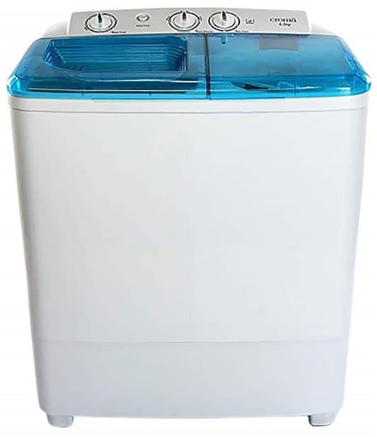 Croma semi automatic washing machine