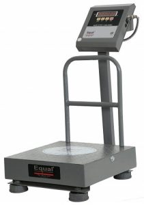 EQUAL Digital Weighing Scale