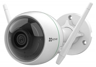 EZVIZ C3WN Security Camera