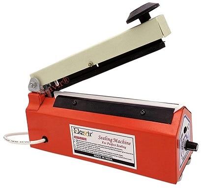 Ekavir Hand sealing machine