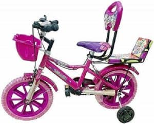 Global Bikes Barbie