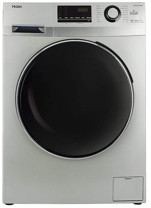 Haier Fully Automatic Loading Washing Machine