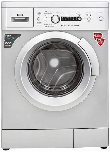 IFB 6 kg Front Loading Washing Machine