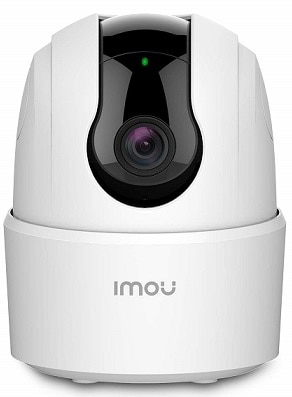 Imou 360 Degree WiFi Security Camera