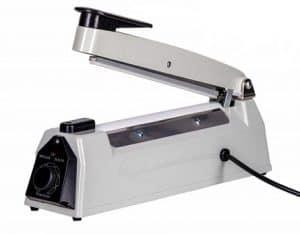 JD9 8 inches Plastic Heavy Duty Heat Sealer