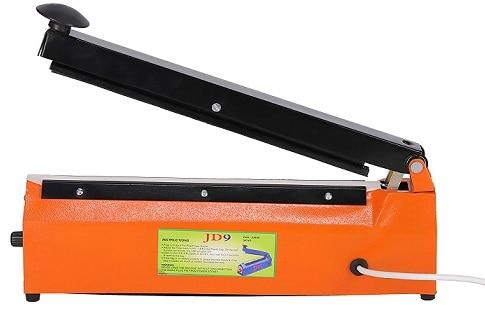 JD9 Heat Sealer Machine