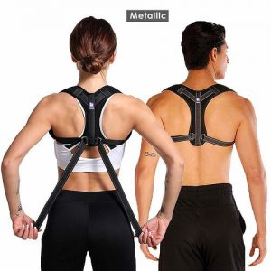 KRIM Metallic Plate-Support Posture