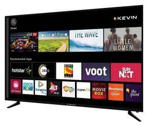 Kevin 124 cm 49 inch led tv