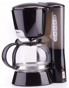Koryo by Big Bazaar Coffee Maker