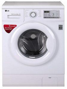LG 6 kg Inverter Fully Automatic Front Loading Washing Machine