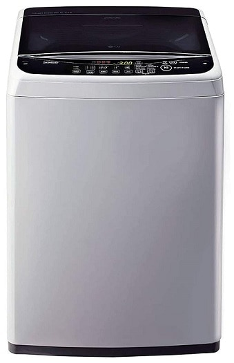 LG 6.2 kg washing machine