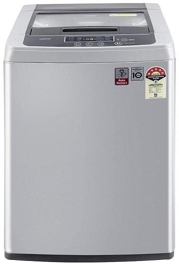 LG 6.5 Kg Top Loading Washing Machine