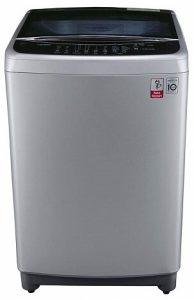 LG 8 kg Inverter FullyAutomatic Top Loading Washing Machine