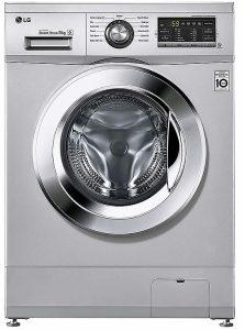 LG 8.0 kg Inverter Fully Automatic Front Loading Washing Machine