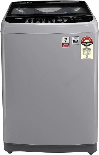 LG 9.0 Kg washing machine