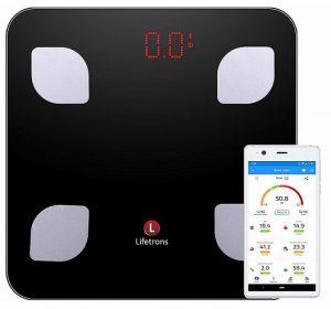 Lifetrons Body Composition Digital compost analyzer