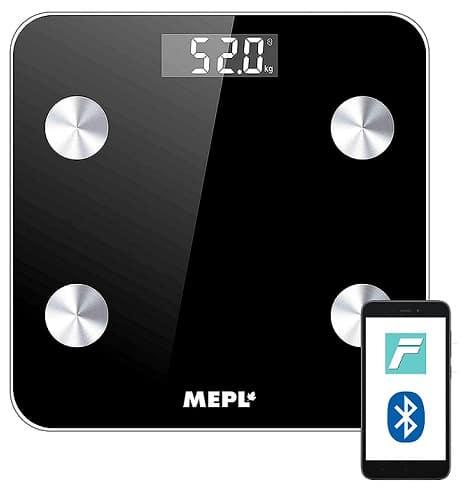 MEPL Body Fat Anaylyser