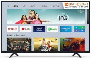 MI TV 4A Pro 32 inch led tv