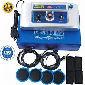 Max Health Equipments TENS stimulator electrotherapy