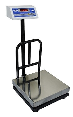 Metis Electronic Weighing Scale
