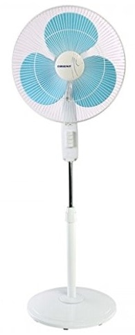 Orient Electric Pedestal Fan