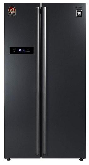 Panasonic 584 L Side by Side Refrigerator