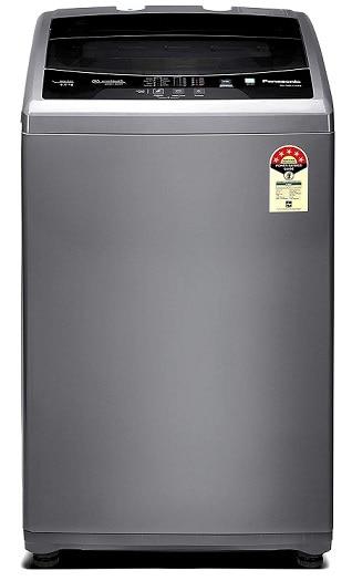 Panasonic 6 Kg Fully-Automatic Top Loading Washing Machine