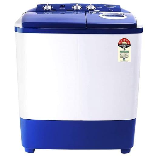 Panasonic 6.5 kg Semi-Automatic washmachine