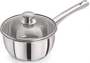 Pristine sauce pan