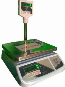 Prrestige Weighing Machine