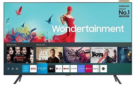 Samsung 55inch led tv