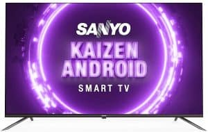 Sanyo 108 cm 43 inches led tv
