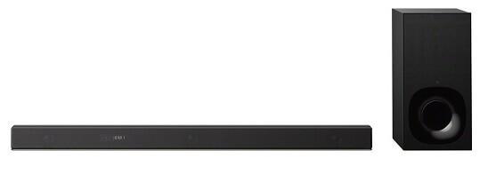 Sony HT Z9F Cinematic Soundbar