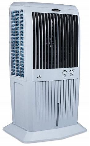 Symphony Storm air cooler