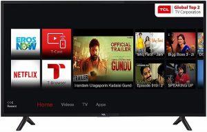 TCL 100.3CM LED TV