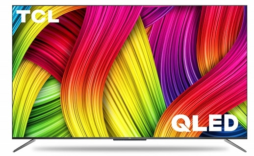 TCL 55INCHES LED Tv