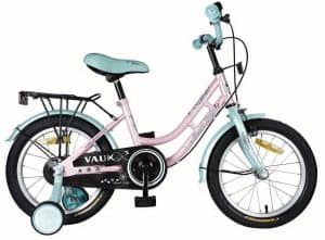 Vaux Bicycle