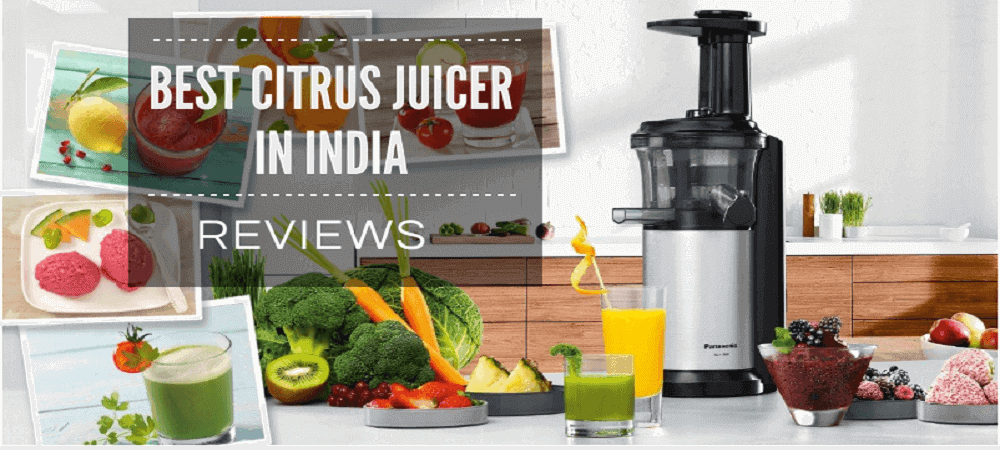 citrus juicer in india