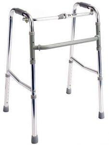 dr trust foldable walker