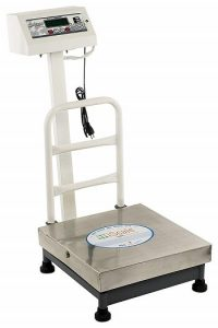 iscale weighing machine